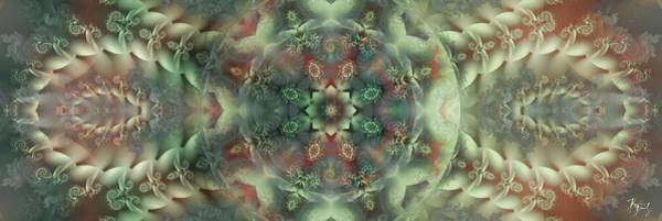 Digital Art - Ph-22 by Dennis Brady