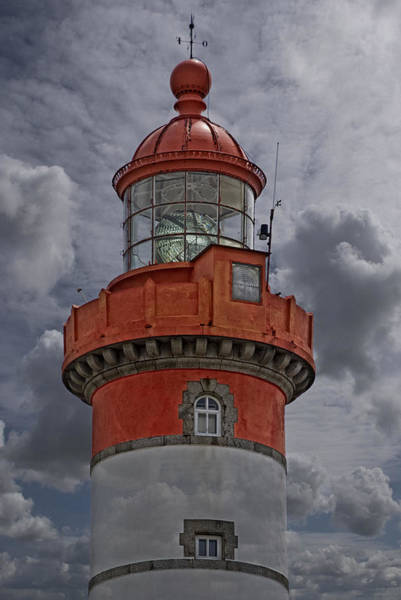 Wall Art - Photograph - Phare Saint Mathieu by Joachim G Pinkawa