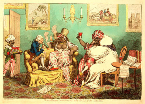 Consolation Wall Art - Drawing - Philanthropic Consolations, After The Loss by Litz Collection