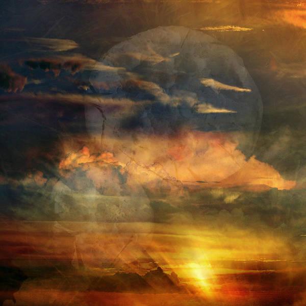 Digital Art - Phoenix Three by Randal Bruck