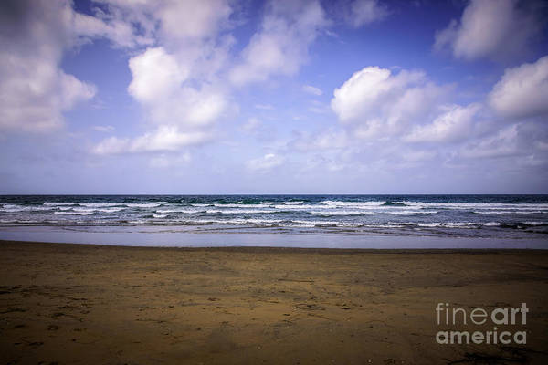 Wall Art - Photograph - Photo Of Beach And Pacific Ocean by Paul Velgos