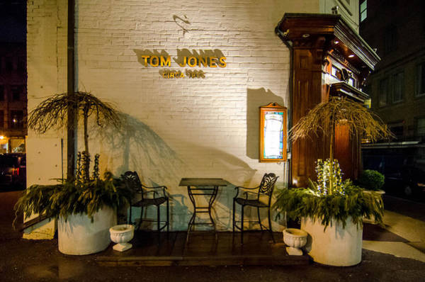 Photograph - Piano Bar   7d01032 by Guy Whiteley