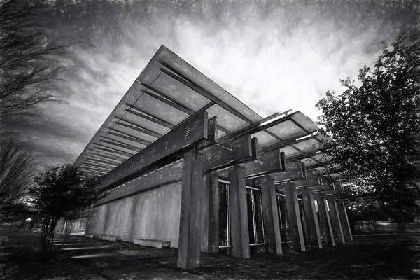 Photograph - Piano Pavilion II by Joan Carroll