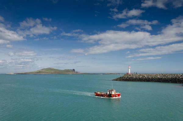 Photograph - Picturesque Ireland by Paul Indigo