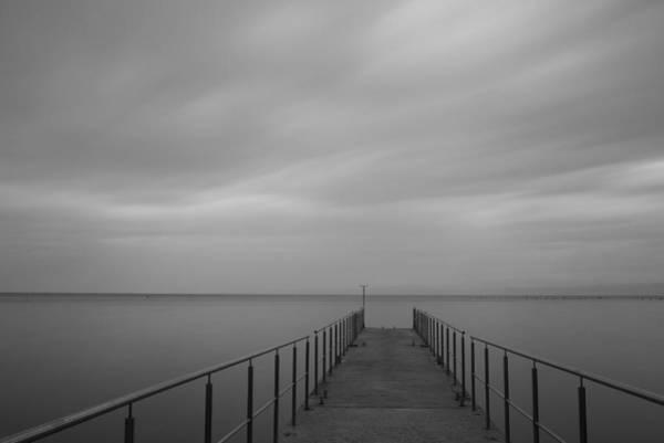 Photograph - Pier by Ivan Slosar
