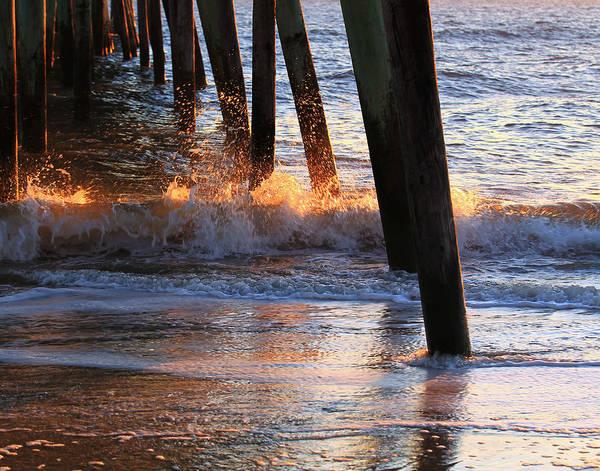 Photograph - Pier Pressure by Pete Federico