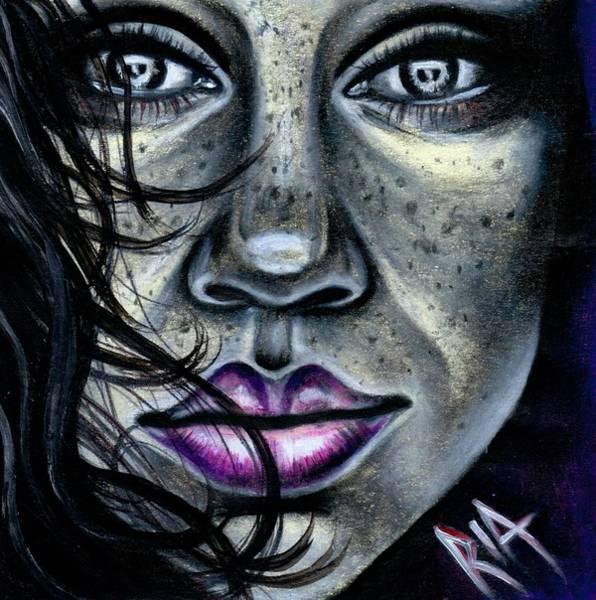 Wall Art - Photograph - Pierce Me  by Artist RiA