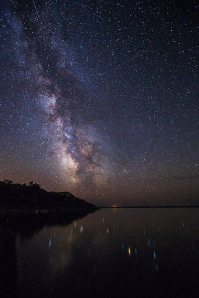 Astro Photograph - Pike Haven by Aaron J Groen