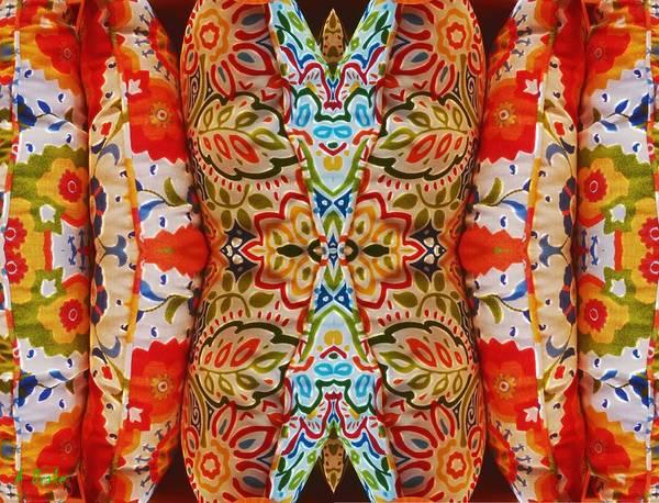 Digital Art - Pillow Talk by Alec Drake