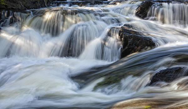 Wall Art - Photograph - Pine River Falls by Jim Dohms