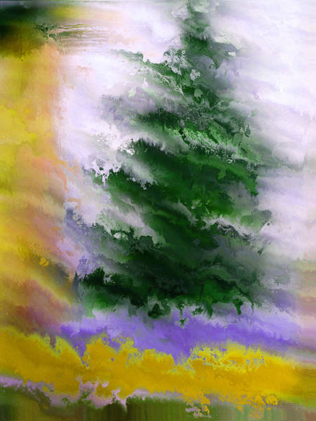 Painting - Pinehurst 119 by John WR Emmett