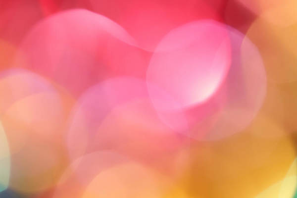 Photograph - Pink Moon by Dazzle Zazz