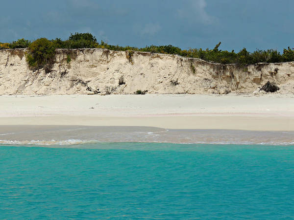 Photograph - Pink Sands Beach by Kimberly Perry