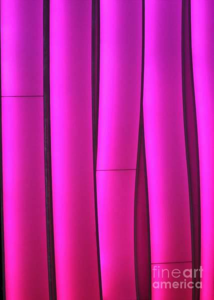 Photograph - Pink Waves by Sabrina L Ryan