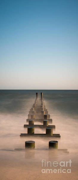 Michael Photograph - Pipe Dream Vertical  by Michael Ver Sprill