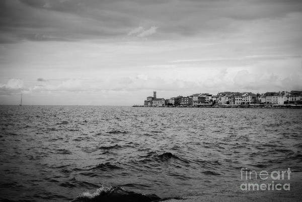 Photograph - Piran V by Anita Kovacevic