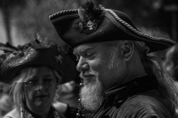 Photograph - Pirates  by Mario Celzner