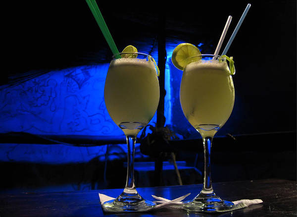 Photograph - Pisco Sour In Puno by RicardMN Photography