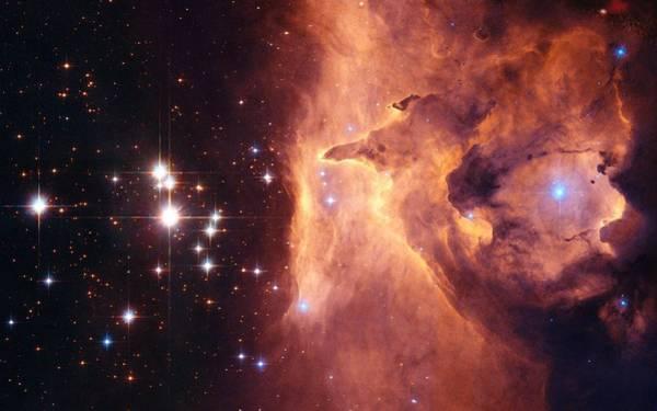 Photograph - Pismis-24-11186 by Celestial Images