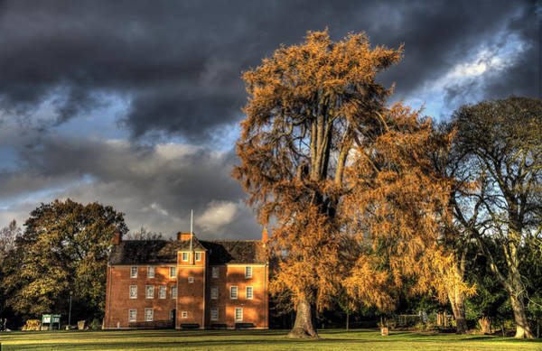Photograph - Pittencrieff House by Ross G Strachan