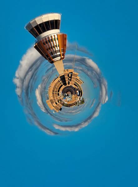 Photograph - Planet Sky Harbor Airport by Dan McManus