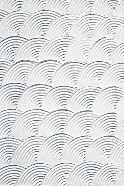Cement Photograph - Plaster Pattern by Tom Gowanlock