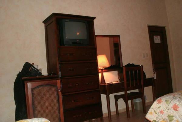 Puerto Plata Photograph - Playa Dorada Resort Room by Elvis Navarro