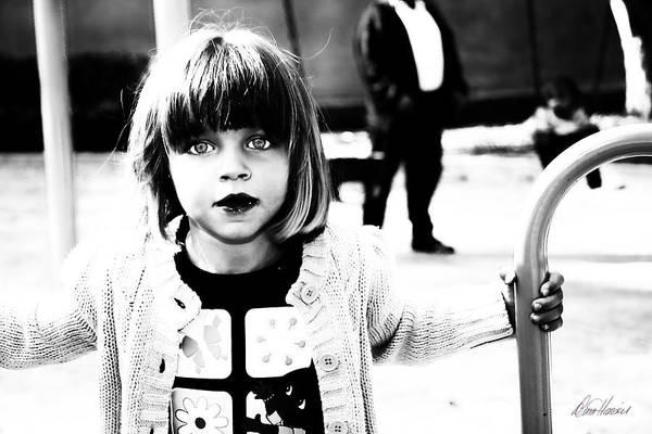 Photograph - Playground by Diana Haronis