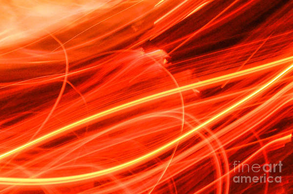 Photograph - Playing With Fire 15 by Cheryl McClure
