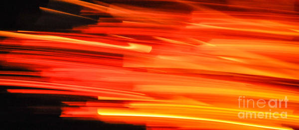 Photograph - Playing With Fire 17 by Cheryl McClure