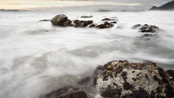 Wall Art - Photograph - Point Montara Beach by Francesco Emanuele Carucci