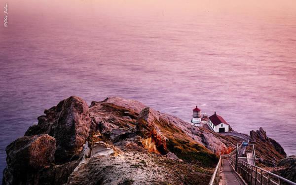 Photograph - Point Reyes by Alexander Fedin
