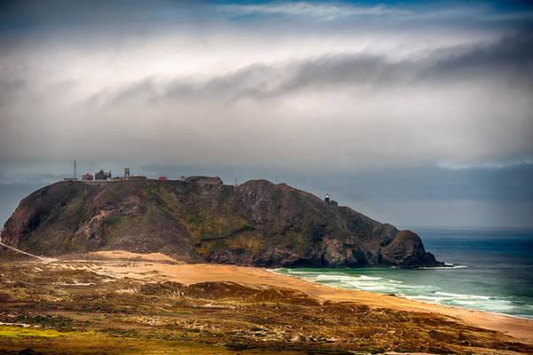 Photograph - Point Sur Lighthouse by Dan McManus