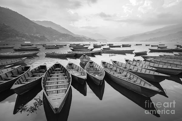 Photograph - Pokhara Paradise by Didier Marti