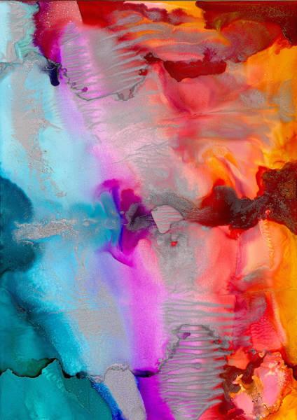 Painting - Polar Strength by Eli Tynan