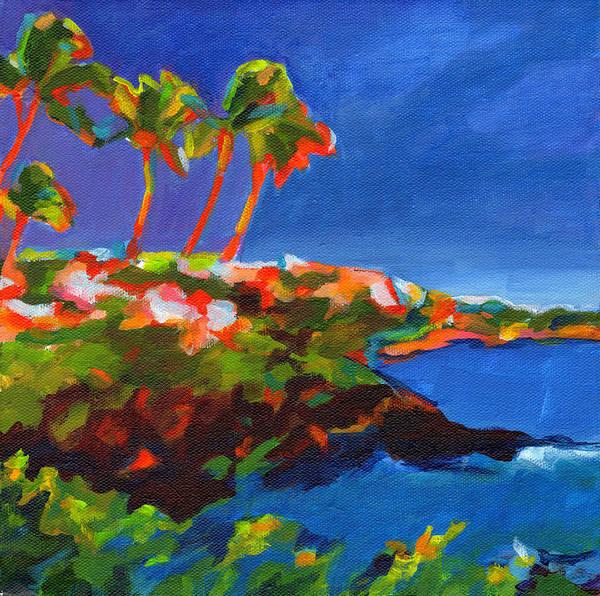 Polo Beach. Maui Art Print