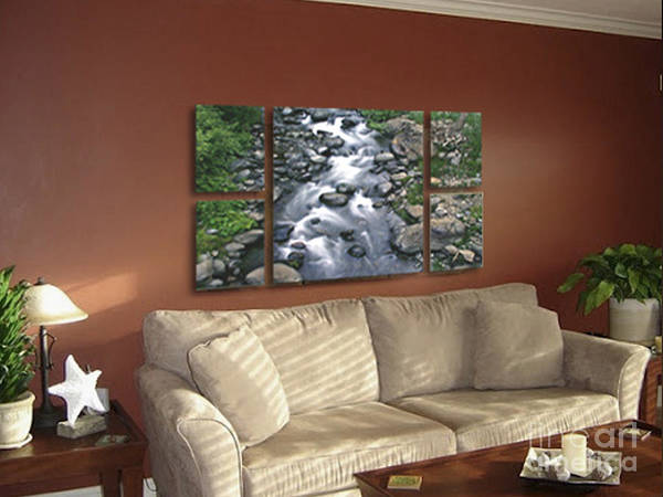 Wall Art - Photograph - Polyptych Display Sample 02 by Peter Piatt