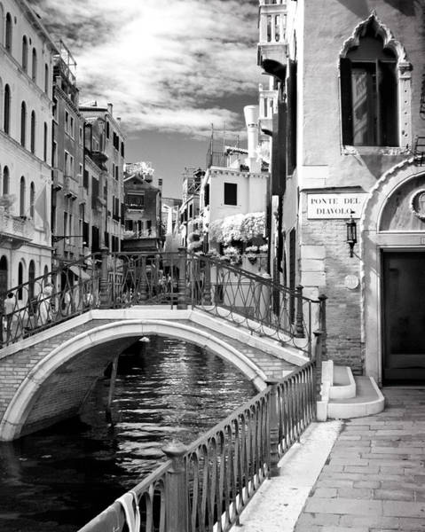 Photograph - Ponte Del Diavolo by William Beuther