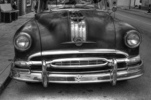 Photograph - Pontiac Frontend by Michael Colgate