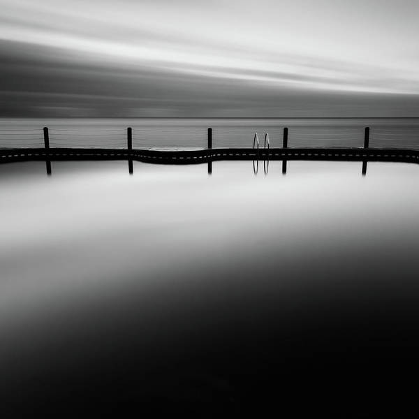 Shore Photograph - Pool by Martin Rak
