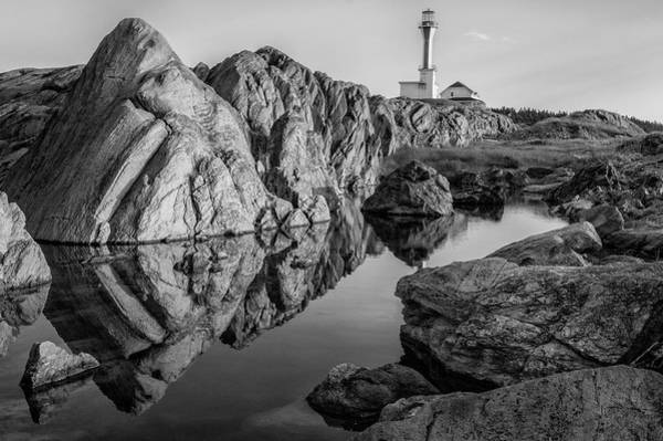 Photograph - Pools Of Reflection by Garvin Hunter