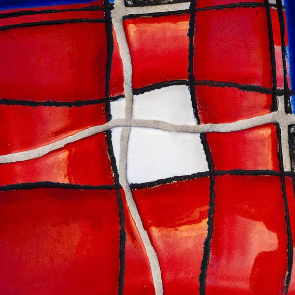 Striking Wall Art - Photograph - Poolside No. 4 by Carol Leigh