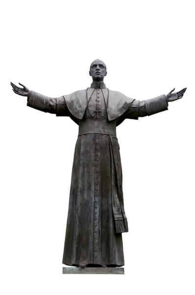 Photograph - Pope Pius Xii by Fabrizio Troiani