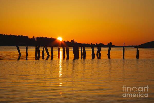 Photograph - Popham Beach State Park - Phippsburg Maine Usa by Erin Paul Donovan