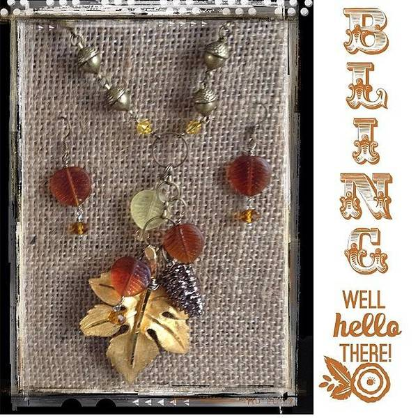 Popular Wall Art - Photograph - #popular #necklace #today Yup It's by Teresa Mucha