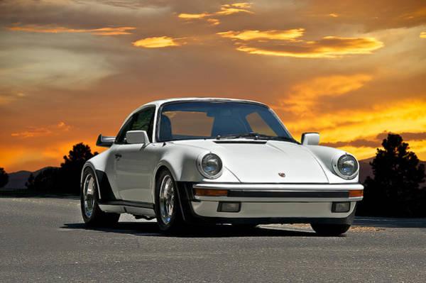 Wall Art - Photograph - Porsche 911 Sc by Dave Koontz