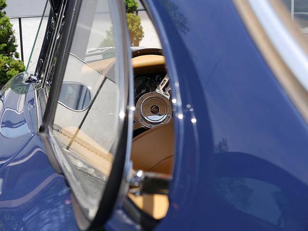 Photograph - Porsche II by Richard Reeve