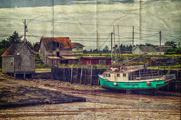 Photograph - Port Maitland by Garvin Hunter