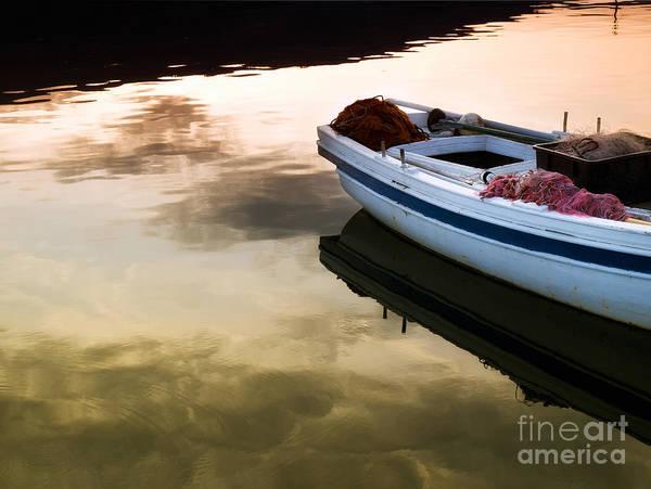 Losinj Photograph - Port by Sinisa Botas
