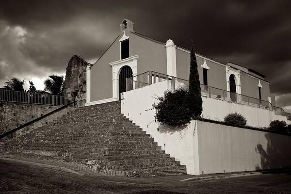 Photograph - Porta Coeli 3501 by Ricardo J Ruiz de Porras